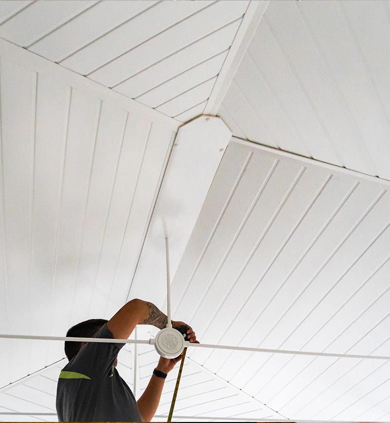 Conservatory Roof Insulation Your Choice