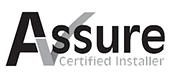 Assure Certified Installer