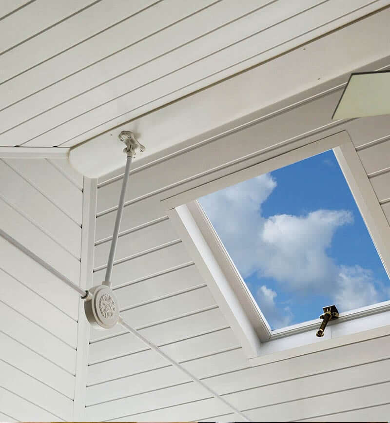 Conservatory Roof Insulation Interior