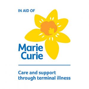 We support Marie Curie