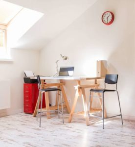 home improvements loft conversion