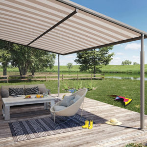 Home improvements for outdoor entertaining