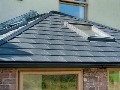 4 Seasons roof