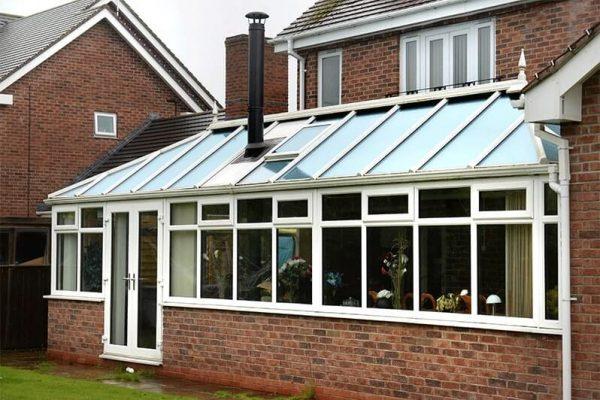 Conservatory Roof Insulation