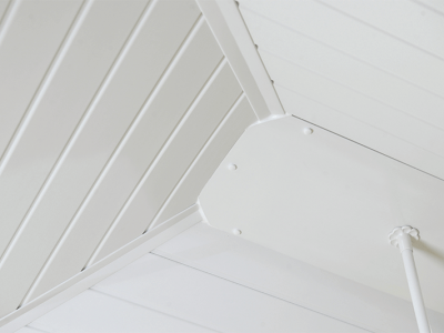 Conservatory Roof Insulation Interior