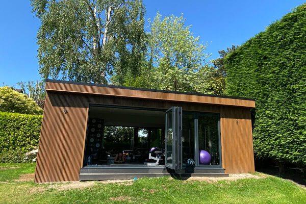 garden room home gym 2